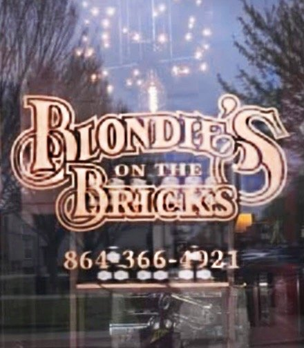 Photo of Blondie's on the Bricks: Abbeville, SC
