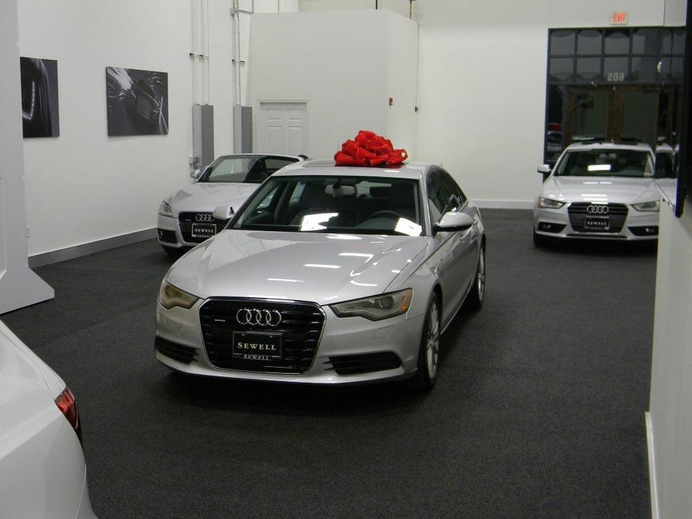 Audi North Houston Photos Reviews Car Dealers N - Sewell audi