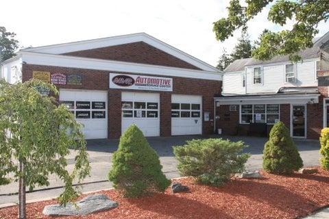 MVP Automotive Service Center: 152 S Country Rd, Bellport, NY