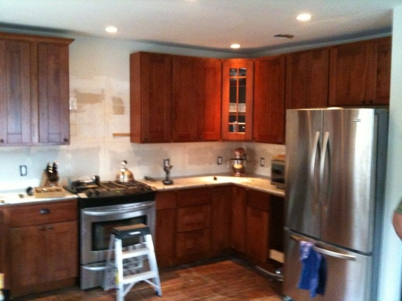 KWW Kitchen Cabinets Bath Photos Reviews Kitchen - Kww kitchen cabinets