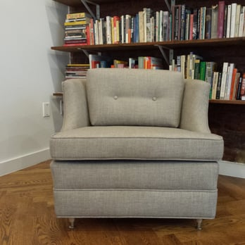 Photo Of Andres Vazquez Upholstery