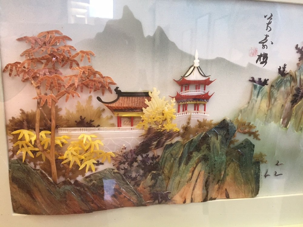 Mississippi Delta Chinese Heritage Museum: 101 N 5th Ave, Cleveland, MS
