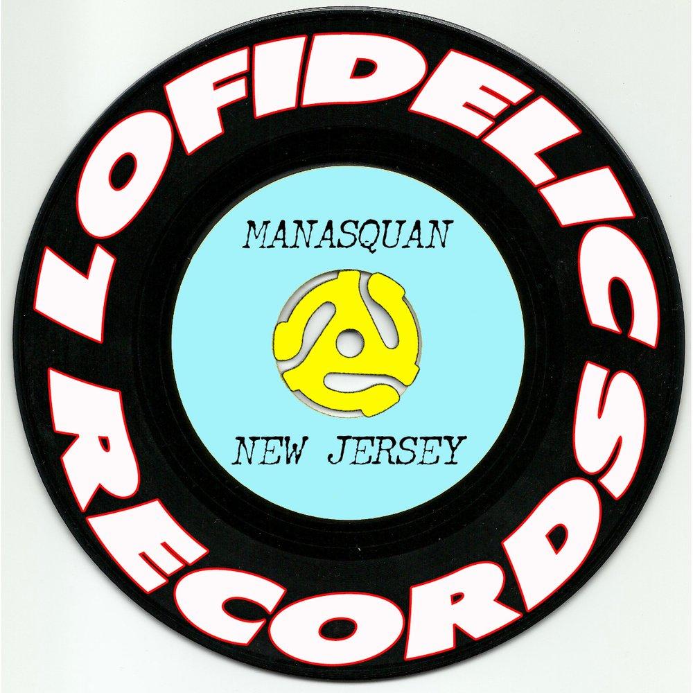 Lofidelic Records: 904 Main St, Belmar, NJ