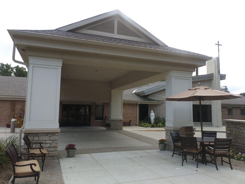 Lourdes Senior Community: 2300 Watkins Lake Rd, Waterford, MI