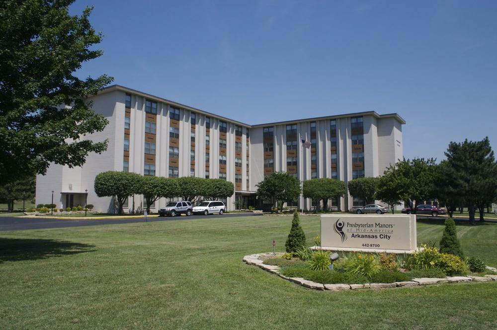 Presbyterian Manors Of Mid America Community Service Non