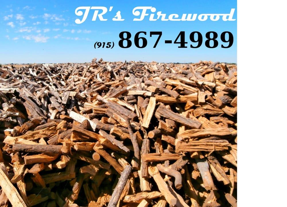 JR's Firewood: El Paso, TX