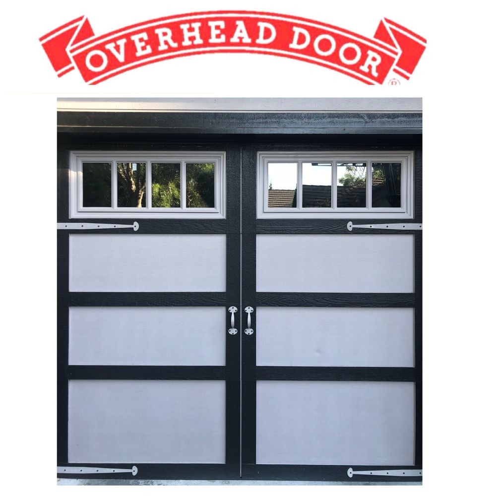 Attirant Overhead Door Company Of Sacramento   (New) 17 Photos U0026 47 ...