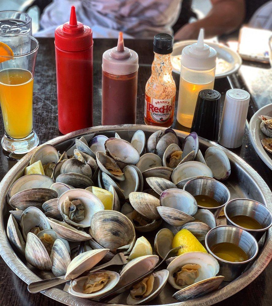 Marotto's Restaurant: 3365 Delaware Ave, Buffalo, NY