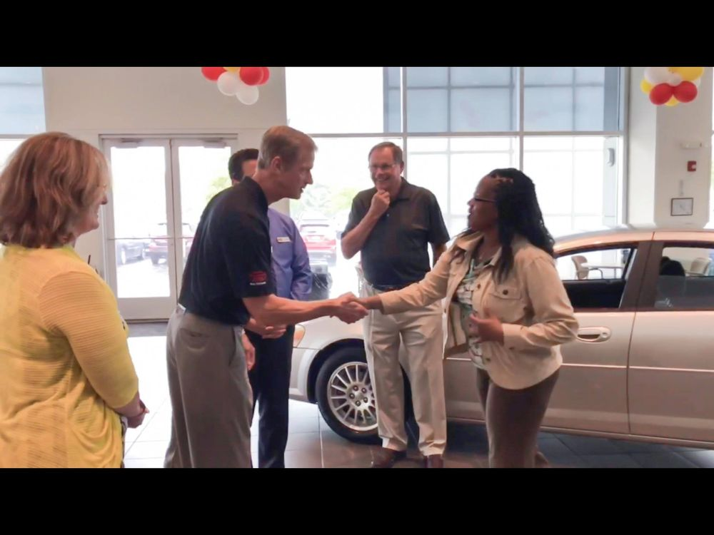 Bob Richards Chrysler Dodge Jeep Ram: 1666 Jefferson Davis Hwy, Graniteville, SC
