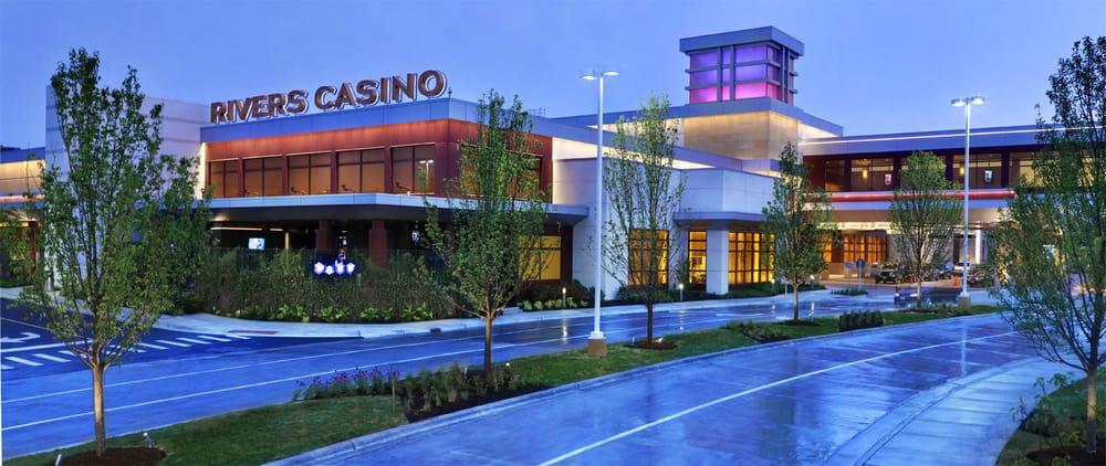 Illinois Casinos