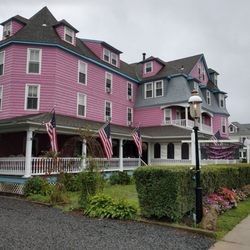 Photo Of The Grenville Hotel Restaurant Bay Head Nj United States