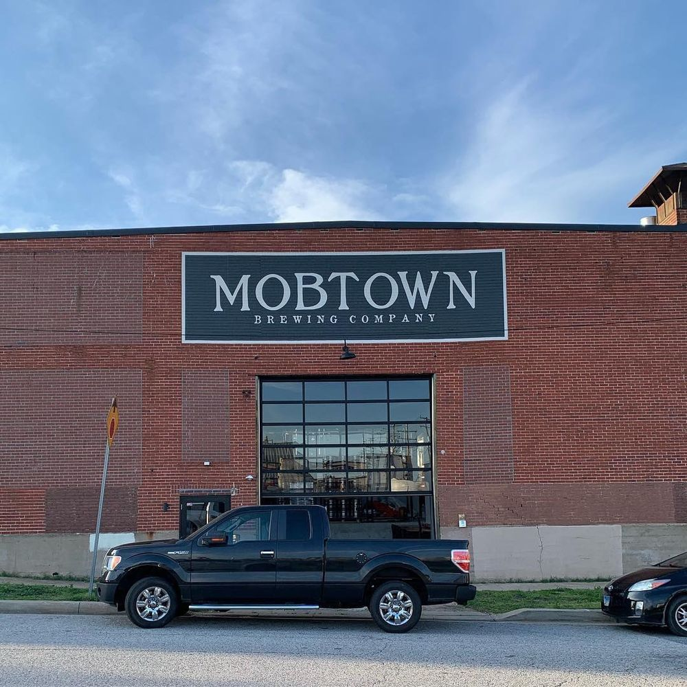 Mobtown Brewing Company: 4015 Foster Ave, Baltimore, MD