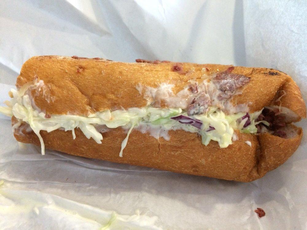 Capriotti's Sandwich Shop: 500 Abruzzi Dr, Chester, MD