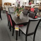 Photo Of Direct Furniture   Falls Church, VA, United States. The Circle  Table