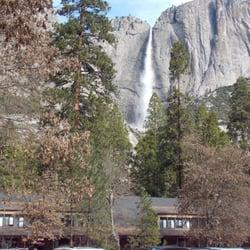 yosemite lodge at the falls 155 photos hotel. Black Bedroom Furniture Sets. Home Design Ideas
