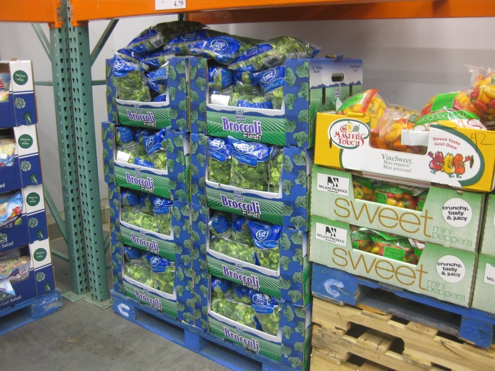 Image result for costco vegetables