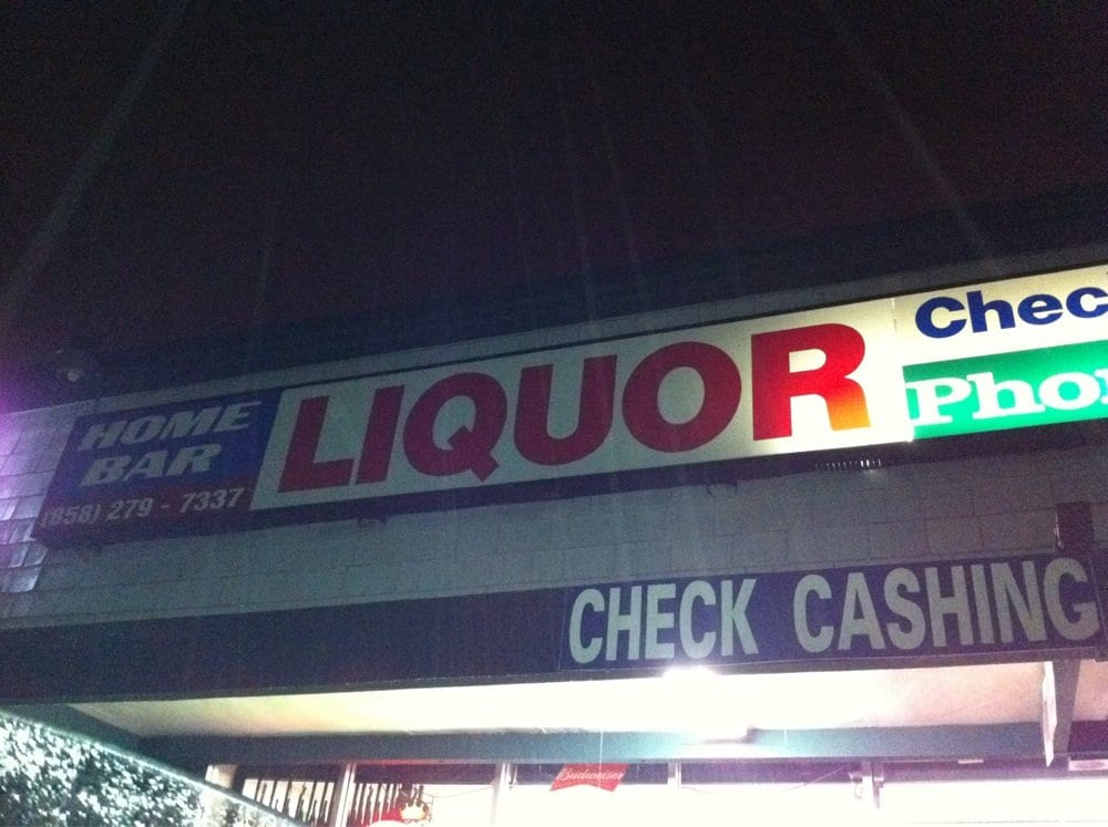 Home bar liquor deli licores 3550 ashford st for Basement bar san diego