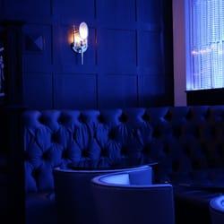 Blue Fly Cafe Bar York