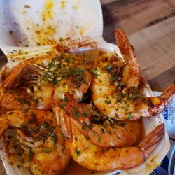 1 Mr 3 S Crabpot Bar And Grill