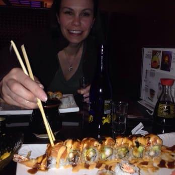 Sushi sumo newark de