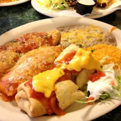 Photo Of La Laguna Mexican Restaurant Grand Rapids Mi United States The