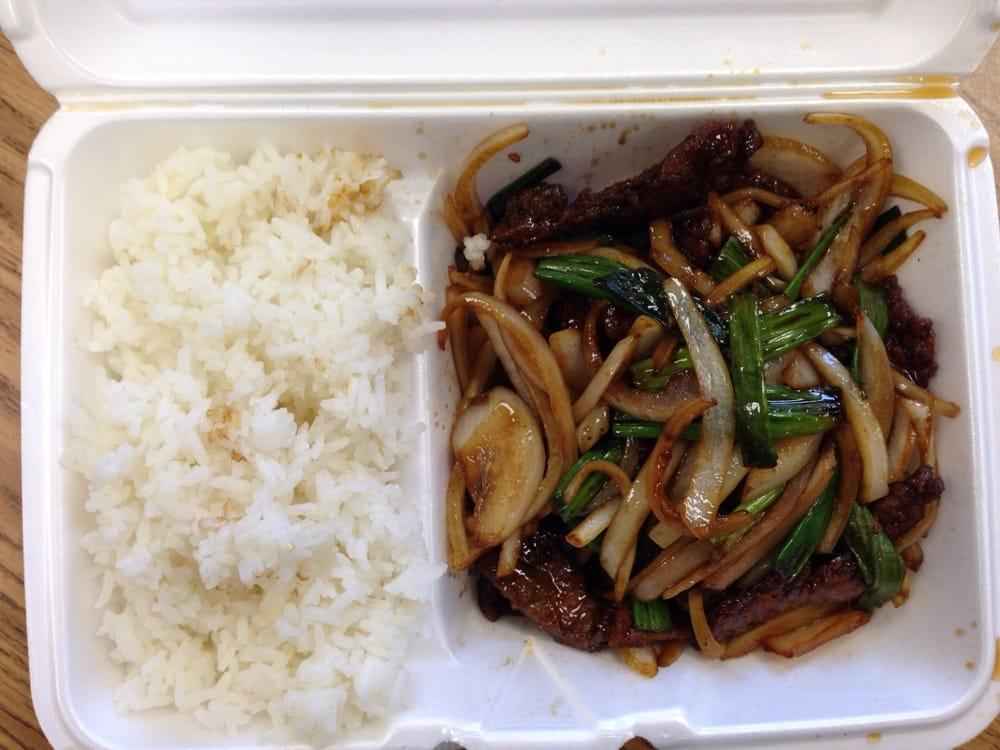 Shiang Yu Chinese Restaurant