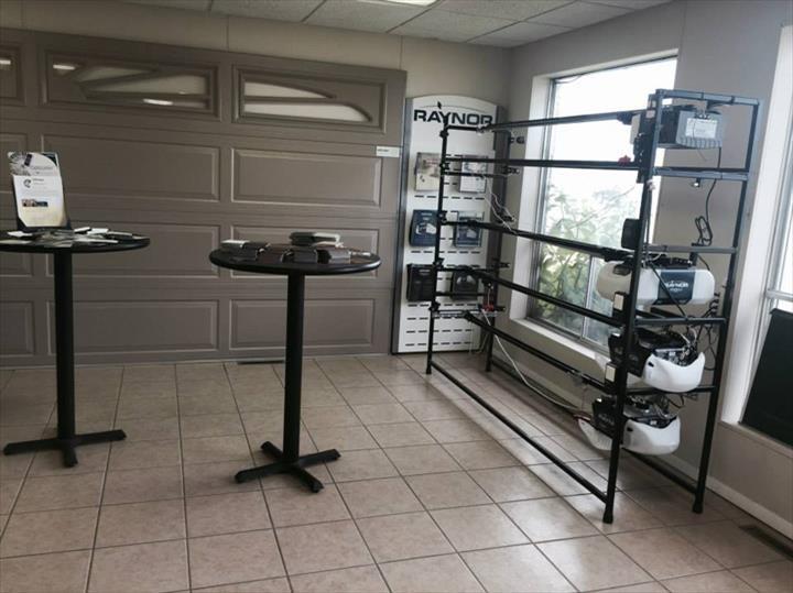 Guse-Hahn Garage Doors: 2053 Plaza Dr, Benton Harbor, MI