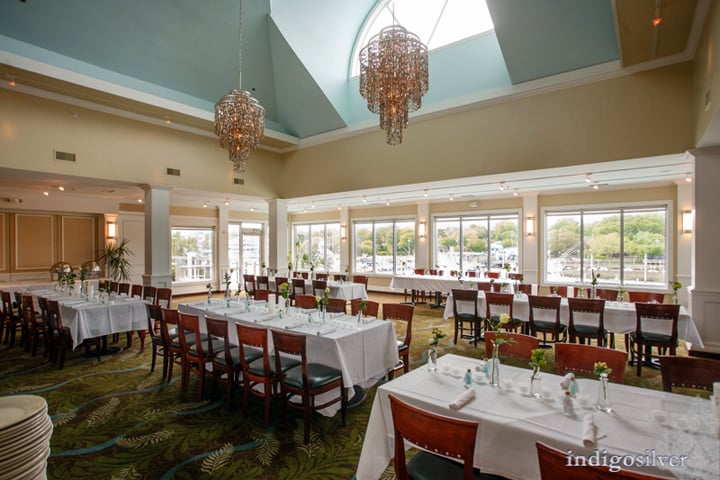 Photo Of Bluewater Waterfront Grill Wrightsville Beach Nc United States
