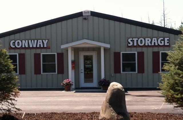 Conway Storage: 5040 Rosada St, Petoskey, MI