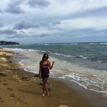 Photo Of Diamond Head Beach Park Honolulu Hi United States