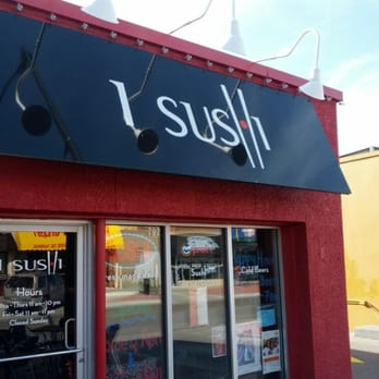 I sushi 15 reviews japanese 762 asp ave norman ok for Asian cuisine norman ok