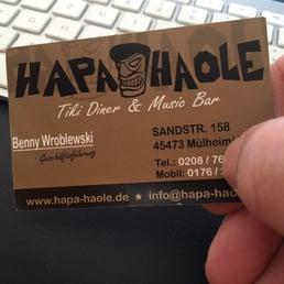 hapa haole - closed - 19 photos & 10 reviews - hawaiian - sandstr ... - Asia Küche Sandstr