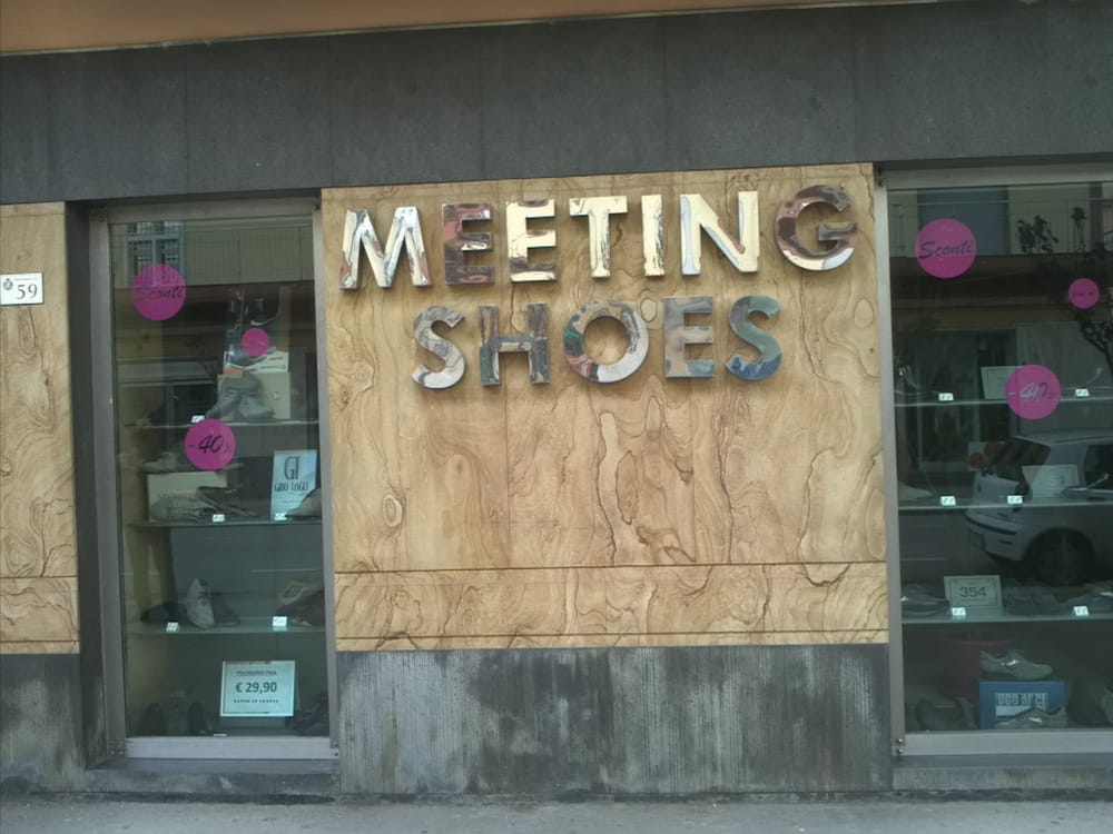 Meeting Shoes