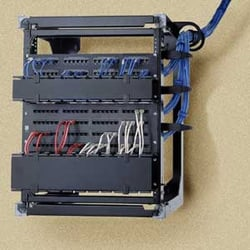 San Jose Network Cabling And Fiber Optic Contractor