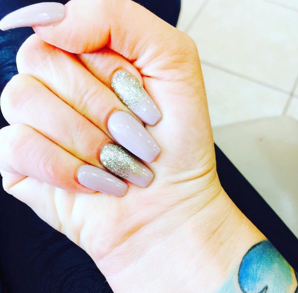 Diamond Nails Salon and Spa - 26 Photos & 23 Reviews - Nail Salons ...