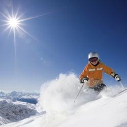 Black Tie Delivery Ski Rentals - 13 Reviews - Ski