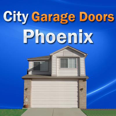 City Garage Doors Phoenix Garage Door Services 1 E Camelback Rd