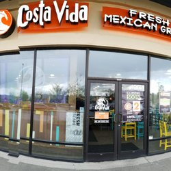 Photo Of Costa Vida Fresh Mexican Grill Tigard Or United States