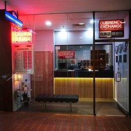 Sydney forex exchange hours