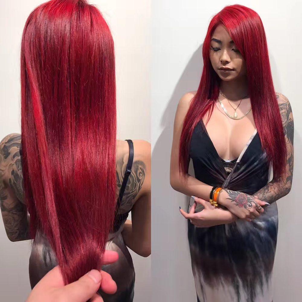 MG Hair Salon: 214-15 41st Ave, Bayside, NY