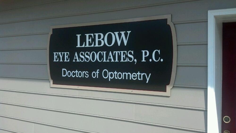 Joseph E Lebow