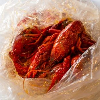 how to make spicy crawfish sauce