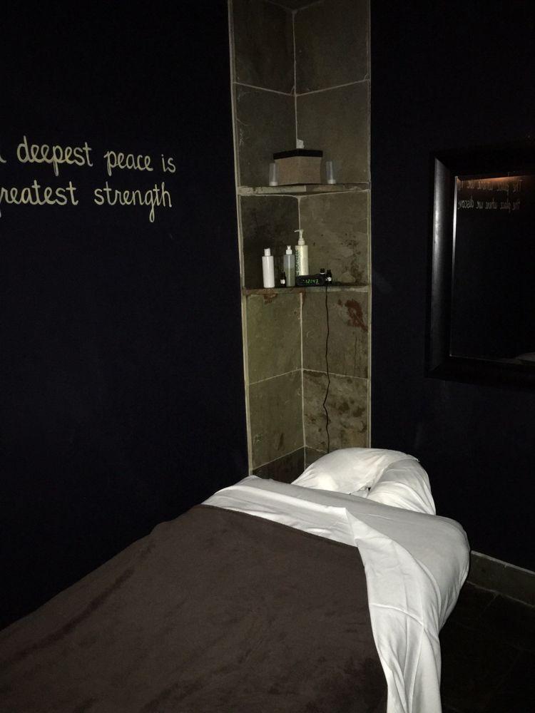 Serenity & Massage