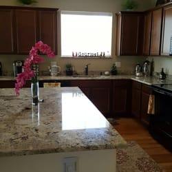Custom Granite Homes - 16 Photos - Tiling - 1450 West Evans Ave ...