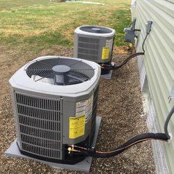Photo Of Sisler Heating Cooling Medina Oh United States