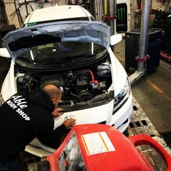Able Body Shop Body Shops 1550 Gambell St Anchorage Ak Phone