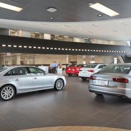 Audi Norwell 22 Fotos Y 15 Rese 241 As Concesionarios De