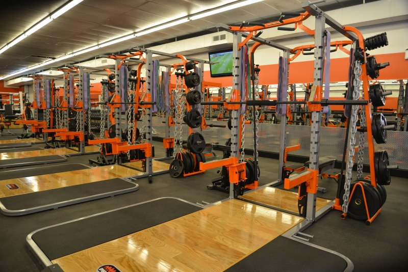 Atlanta Sports Complex: 2581 Gresham Rd SE, Atlanta, GA