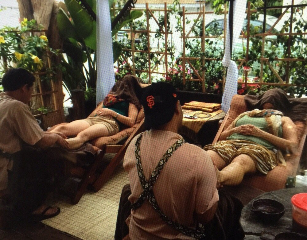 contact exotic nude massage
