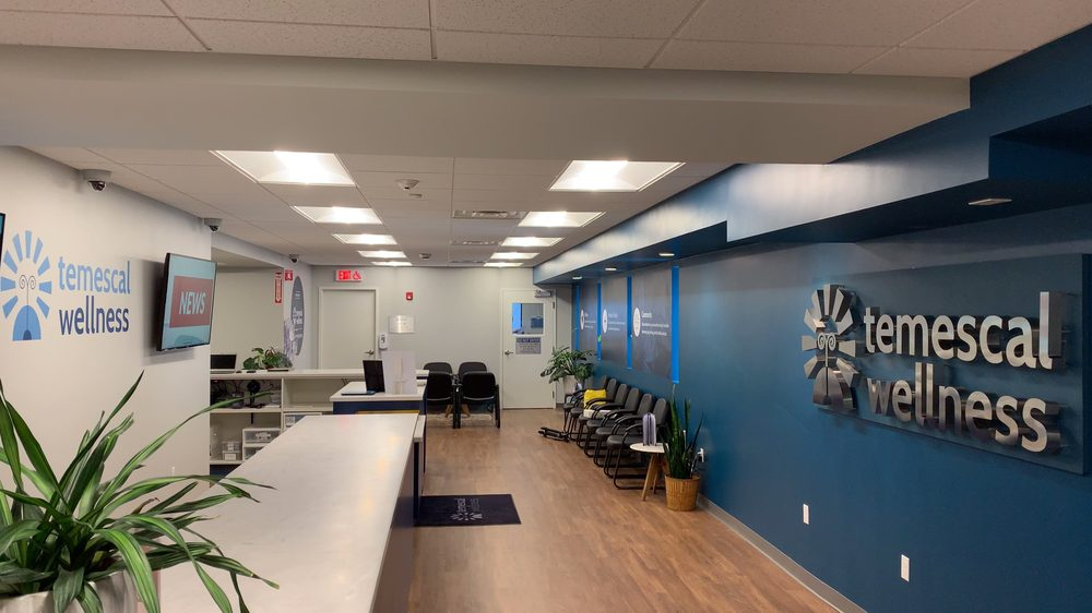 Temescal Wellness: 665 Cochituate Rd, Framingham, MA